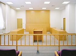 裁判所 簡易
